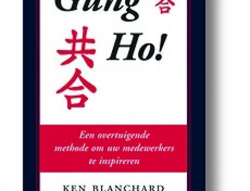 Gung Ho, Samenwerken in harmonie