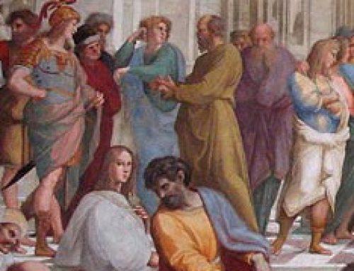 Innovatie in zelfonderzoek: Is Socrates zijn houdbaarheidsdatum verlopen?