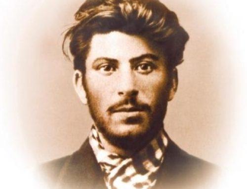 Empathisch vermogen – Stalin als instinctieve samenzweerder
