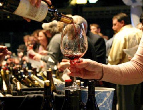 Wijnproeverij: genieten en netwerken voor een goed doel