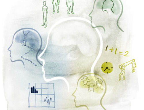 Potentieel realiseren door zes universele waarden